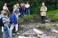 Jubiläumstagung 2002 in Göttigen mit H. Dierschke.